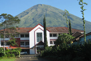Hotel Kledung Pass