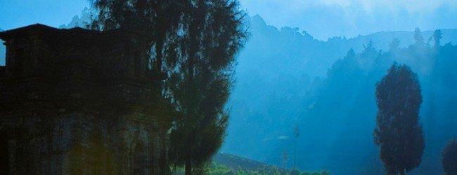 Candi Dieng – Mahakarya Dinasti Sanjaya