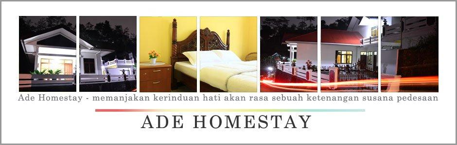 Ade Homestay